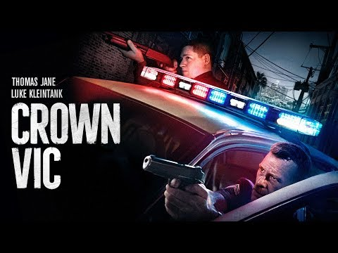 Crown Vic - Official Trailer