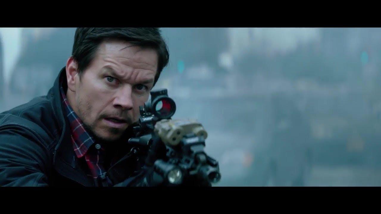 Download VIDEOBUSTER Action Tipp MILE 22 mit Mark Wahlberg deutscher Trailer HD Kino 2018 auf DVD + Blu-ray