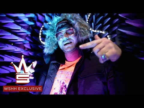 """RiFF RAFF """"Snow Storm"""" Feat. Owey & Poodeezy (WSHH Exclusive - Official Music Video)"""