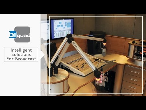 Intelligent Solutions For Broadcast