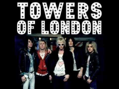 Towers Of London - Beaujolais