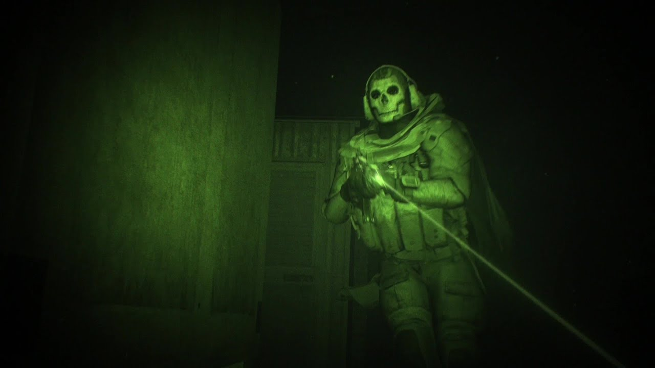 Call of Duty®: Mobile Official Season 12 Going Dark Trailer