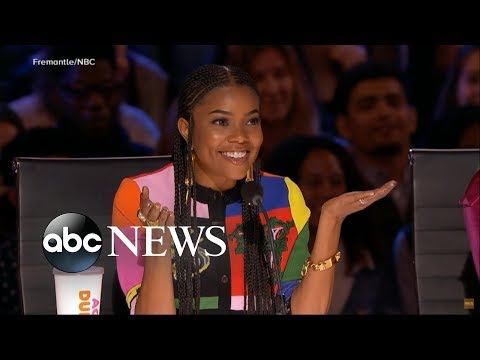 Celebrities support Gabrielle Union after 'America's Got Talent' departure