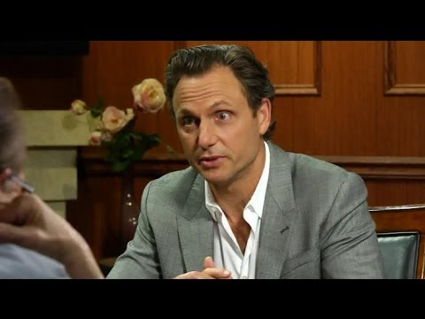 "Tony Goldwyn on ""Larry King Now"" - Full Episode Available in the U.S. on Ora.TV"
