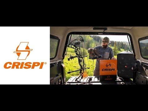 Crispi Dakota Boot Review