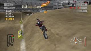 MX vs. ATV Unleashed: On the Edge PPSSPP v.1.2.2 on Android