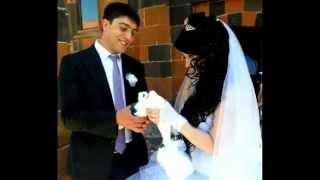 Свадьба Артура и Марии 11.06.11