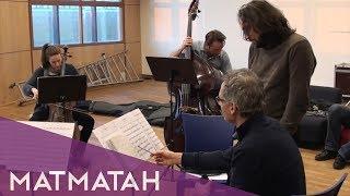 Matmatah par l'Ensemble Matheus