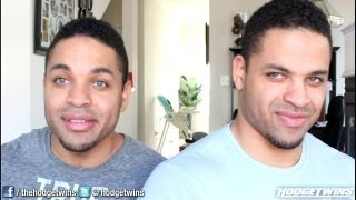 Chasing Girl With A Boyfriend.... @hodgetwins