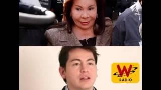 IDMJI | ¿Quién es María Luisa Piraquive? Iván Darío Moreno Piraquive | 2004