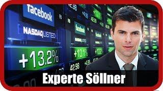 Florian Söllner: Bitcoin, EOS, Hot Stocks - das müssen Sie jetzt wissen