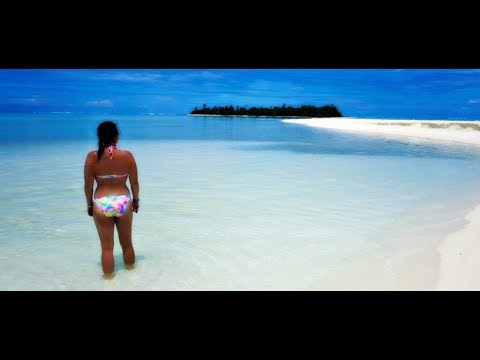 Things to Do - Virtual Itinerary - The Cook Islands - Episod