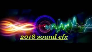 2018 SOUND EFX