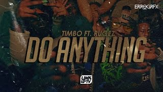 (STP) Timbo - Do Anything Ft Rugez [Music Video] @TimboSTP @RugezSTP | Link Up TV