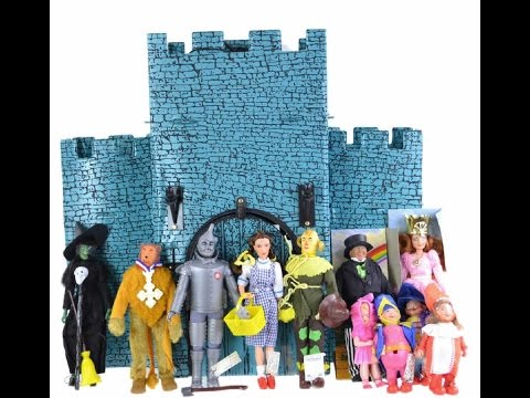 Mego Talk #2: More Mego Action figures from the 1970s