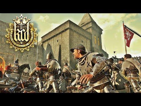 KINGDOM COME: DELIVERANCE  ★ Das Ende ★ Live #14 ★ Kampagne Gameplay Deutsch German