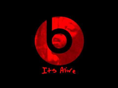 Kendrick Lamar-Its Alive *INSTRUMENTAL* (Beats by Dre Commercial) HD