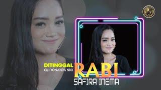 Tarik sis...semongko!!! Safira Inema - Ditinggal Rabi (Official Music Video)