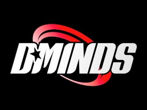 Eddie K & Minus - Serial Killer - ft Beezy - D*MInds Re Edit