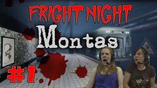 fright night montas 1 toilet roulette