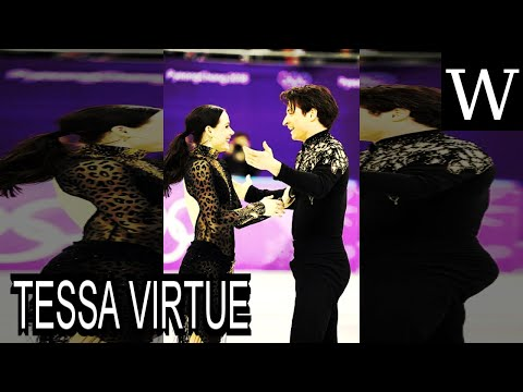TESSA VIRTUE - WikiVidi Documentary