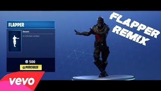 Fortnite | Flapper Trap Remix