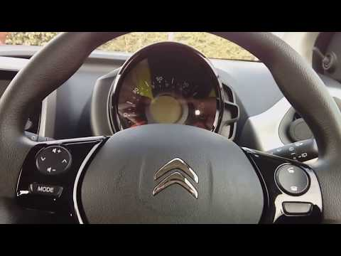 Citroen C1 2014 Onwards,how To Wire Dash Cam To Ignition,simple Guide.