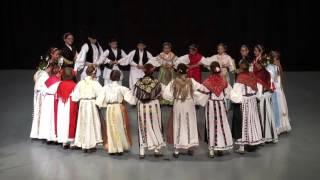 Dječja smotra (SAKUD Grada Đakova) - Đakovo 2015