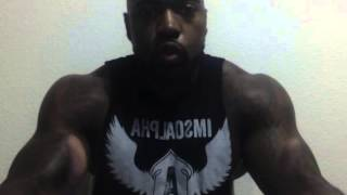 Mike Rashid... Power of the Subconscious Mind....