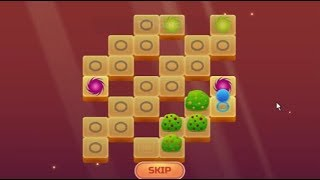Waty blocks puzzle game level1 to level7 complete