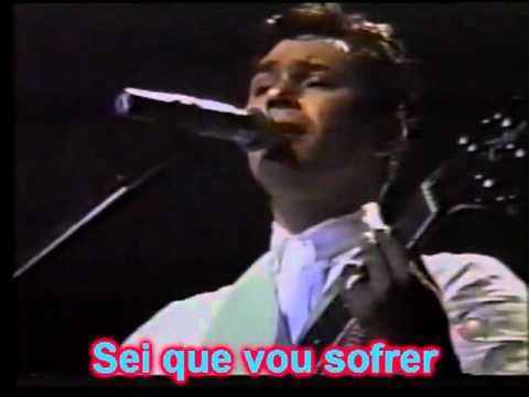 Lagrimas Do Céu - Leandro