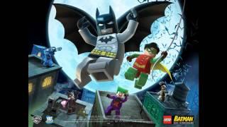 Lego Batman Intro Theme