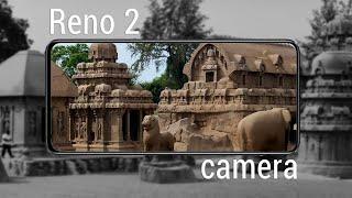 OPPO Reno 2 Camera Review - Ultra Steady Video
