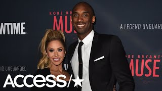 Kobe Bryant & Wife Vanessa Are Expecting Baby No. 4!
