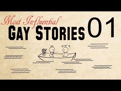 Most Influential Gay Stories of Ancient China Ep 01