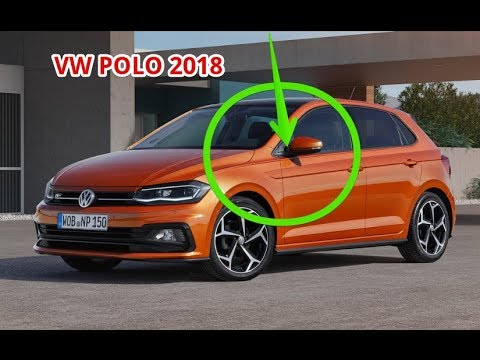 new volkswagen polo 2018 review the best small car youtube. Black Bedroom Furniture Sets. Home Design Ideas