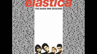 Watch Elastica I Want You video