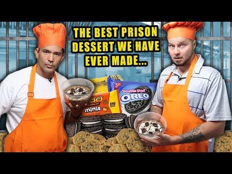making-oreo-cake-in-prison