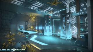 Tron Evolution Walkthrough - Chapter 2 - Shutdown - Part 1
