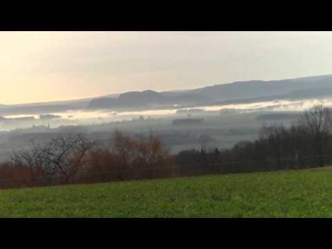 Elbsandsteingebirge und Osterzgebirge