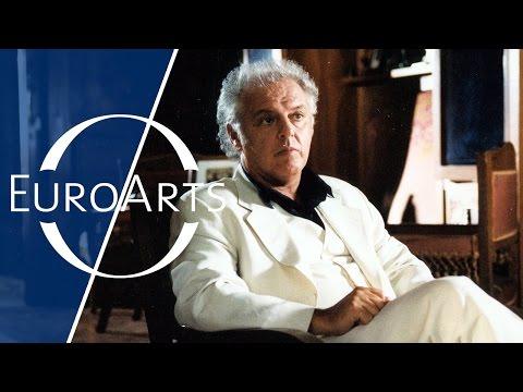 Claude Debussy - Entre Quatre-z-Yeux (Documentary with Daniel Barenboim, 1999)