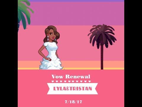 Kim Kardashian : Hollywood Gameplay Tutorial Vow Renewal in Hawaii