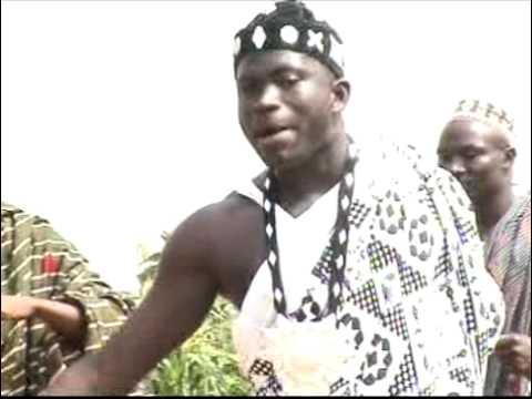 king mensah - mawu ena