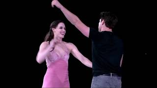 21 Summer (Tessa Virtue and Scott Moir) - Scott Hamilton Cares 2018