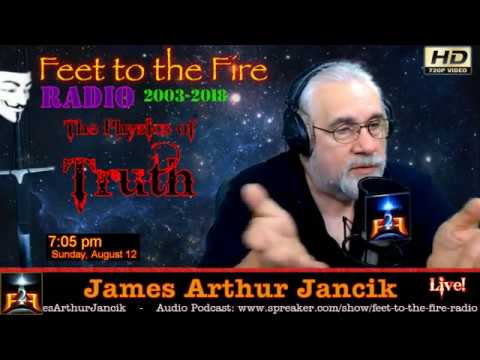 F2F Radio - The Physics of Truth