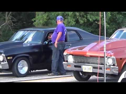 St. Paul Nebraska GCA days drag races 7-9-16 (PART 1)