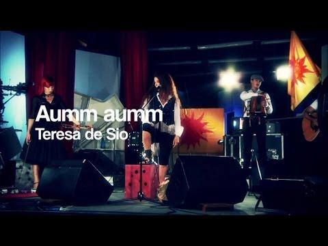 Teresa De Sio - Aumm aumm - Studio XXXV Live / 06