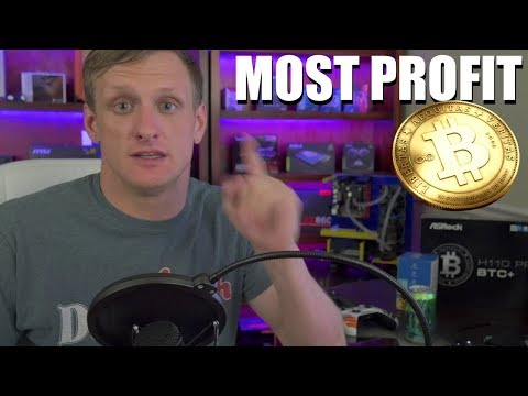 Most Profitable Coin To Mine | How-To 2017|