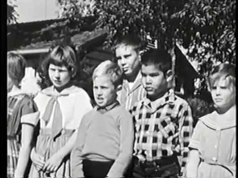 Your School Safety Patrol (1959, Calvin)