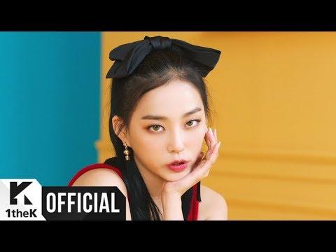 [MV] CLC _ Devil
